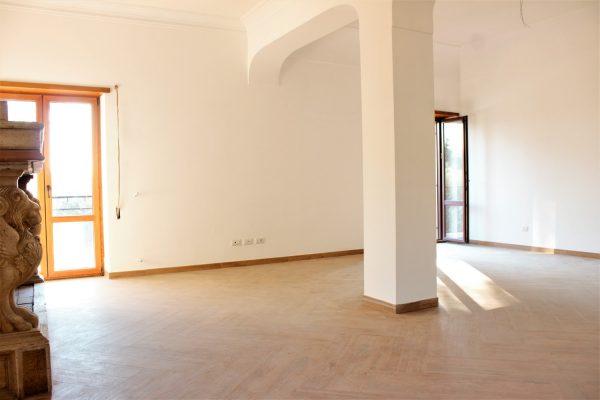 Casetta Mattei – Via dei Cantelmo Appartamento 220 mq
