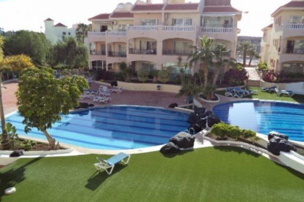 Isole Canarie –  Appartamento 3 locali € 85.000 T313
