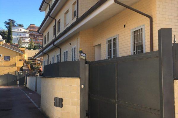 Boccea – Via Lidia Bianchi Trilocale su due livelli