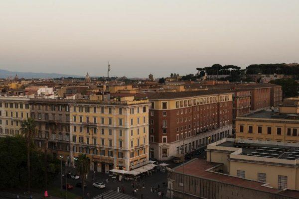 Affittacamere – Piazza Risorgimento