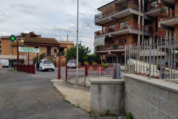 Portuense – Via Bravetta Magazzino € 450000 MT201