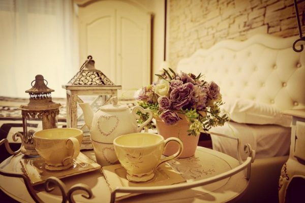 bed and breakfast San Giovanni