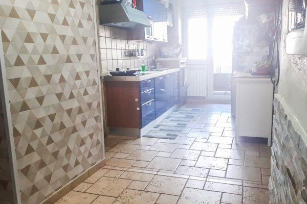 Spinaceto – Appartamento 110 mq