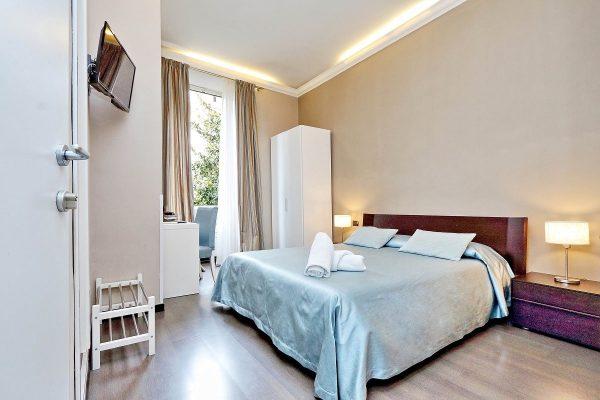 Pinciano – Albergo (edif.) 5 locali € 279.000 AT510