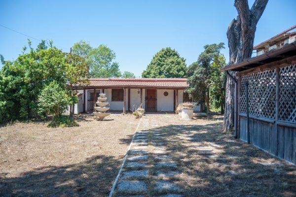 Nettuno – Via Moricone. Villa indipendente 160mq