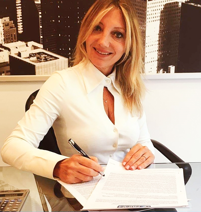 Daniela Benvenuti