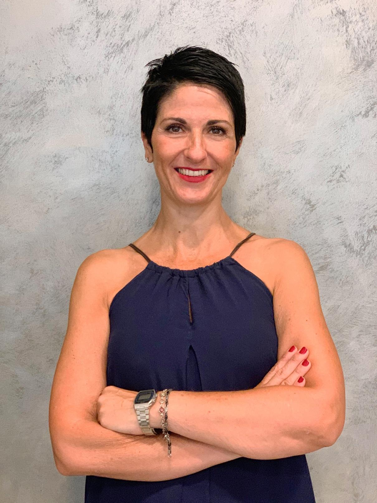 Laura Pettinelli