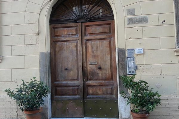 Affittacamere – San Lorenzo