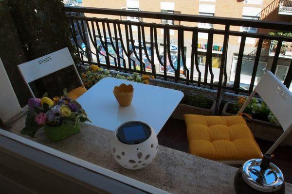 Attività di bed and breakfast – Prati