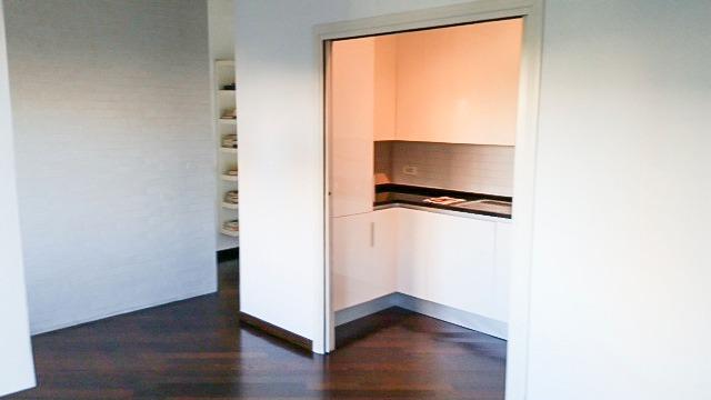 Laurentina –   appartamento in affitto 100 mq