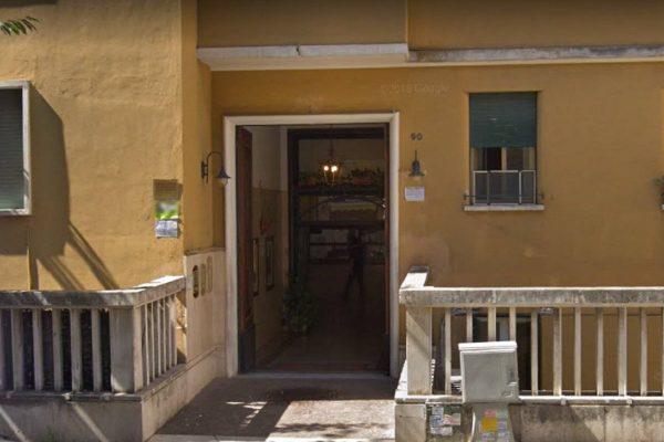 ASTA – Appartamento Via Padova 90
