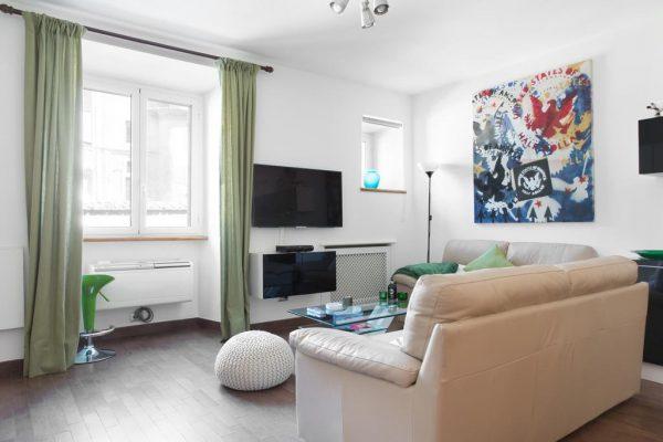 Trastevere –  Casa Vacanze 25000 XT304