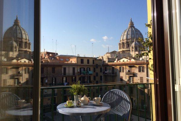 San Pietro –   cessione attività bed and breakfast