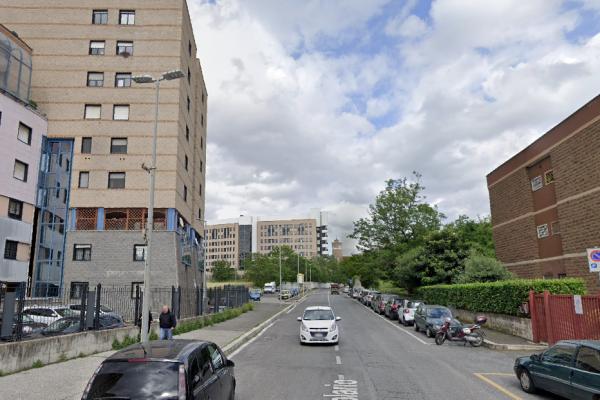 ASTA – Tintoretto/Via Andrea Solario. Appartamento 92 mq