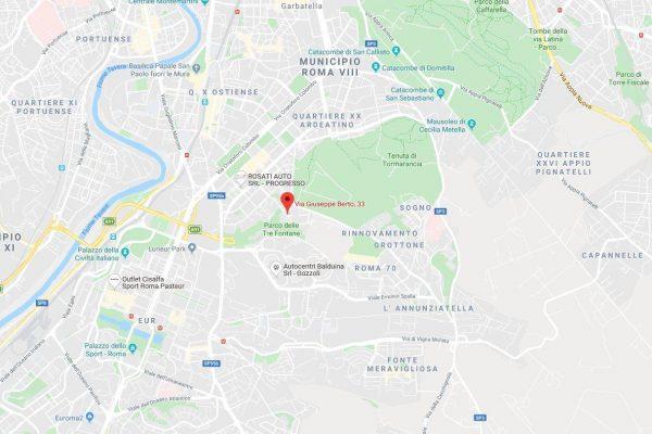 ASTA – Grottaperfetta/Via Giuseppe Berto 33. Appartamento 99mq