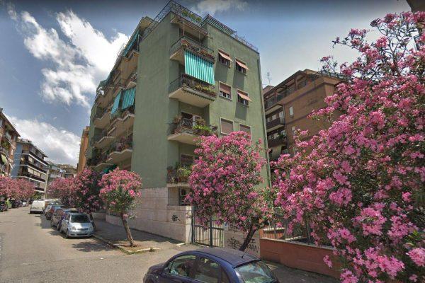 ASTA – via Lorenzo Bonincontri 44 appartamento 71mq