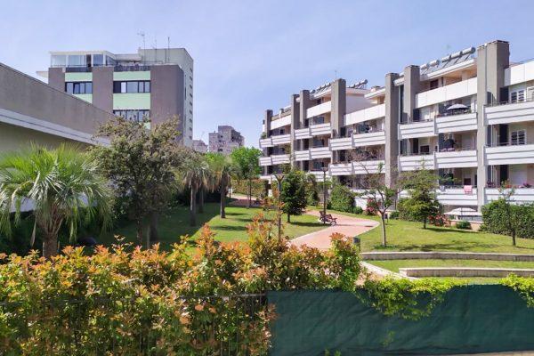 Torrevecchia – appartamento ristrutturato con terrazzo