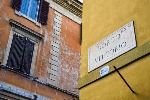 Borgo –  cessione attività casa vacanze