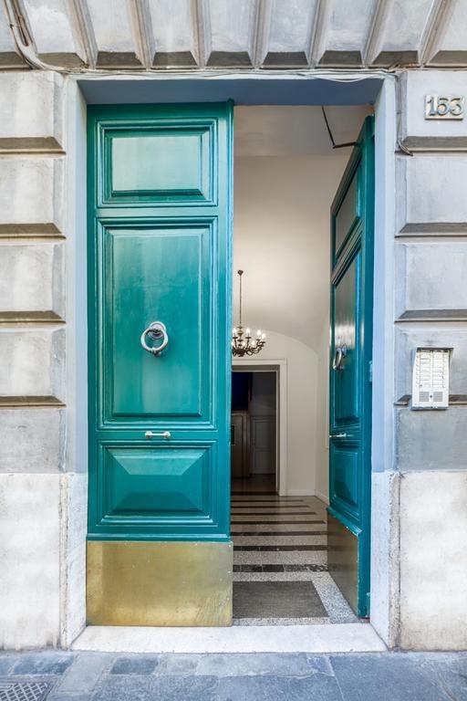 Via Veneto – cessione attività di affittacamere