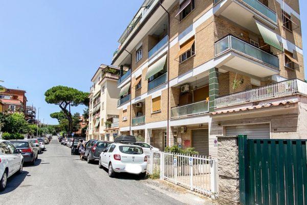 Ad.ze Metro Battistini/Appartamento trilocale 85mq