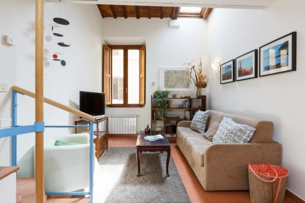 Borgo – cessione attività di casa vacanze