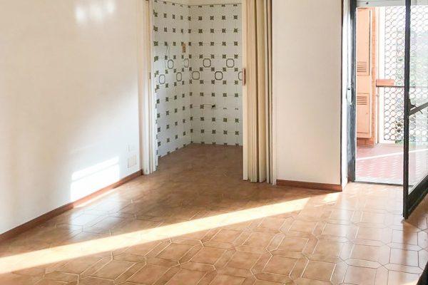 Via Dei Gonzaga – Appartamento con terrazzo