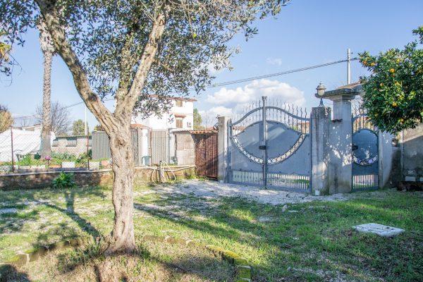 Campo di Carne – Villa 270mq con ampio giardino