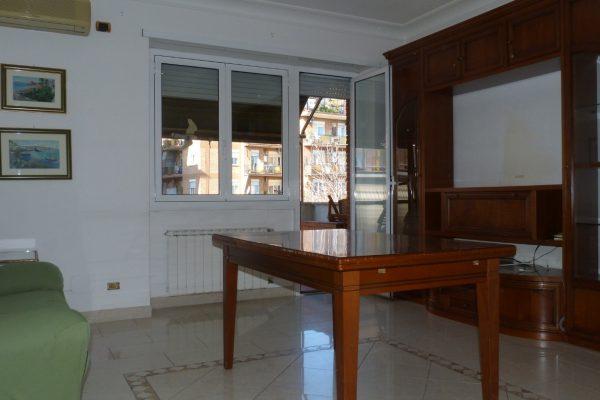 Vigna Pia – appartamento trilocale ristrutturato