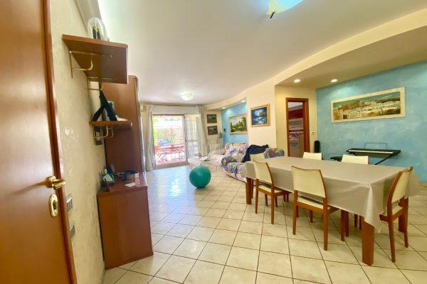 vendita appartamento viale Ballarin