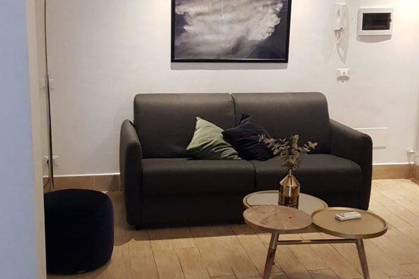 Fornaci – appartamento ristrutturato