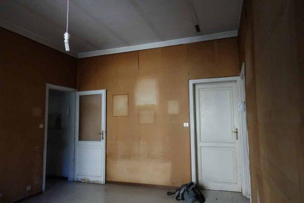 Flaminio – appartamento all'asta in Via Chiaradia