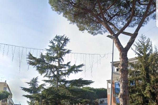 Cassia – appartamento all'asta in Via di Grottarossa