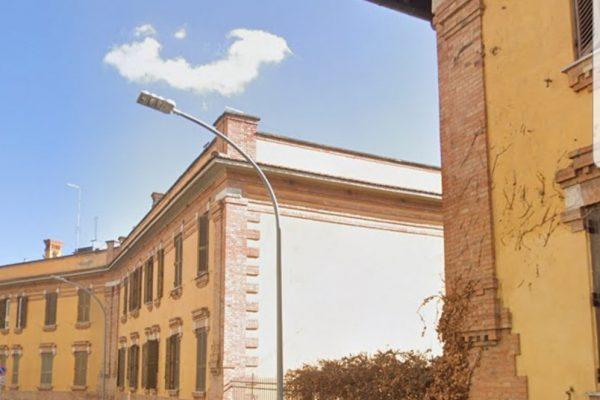 San Baba – Villa in asta Via Bartolomeo Pinelli