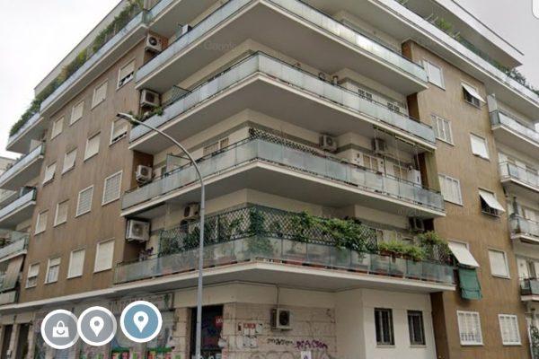 Monte Sacro – appartamento all'asta Via Conca D'Oro