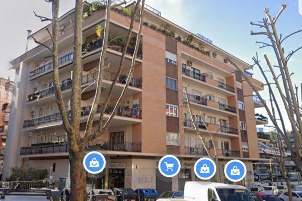 Monte Sacro – appartamento all'asta Via Renato Fucini